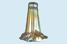 Calla Lily - Large Fitter, Slim Width